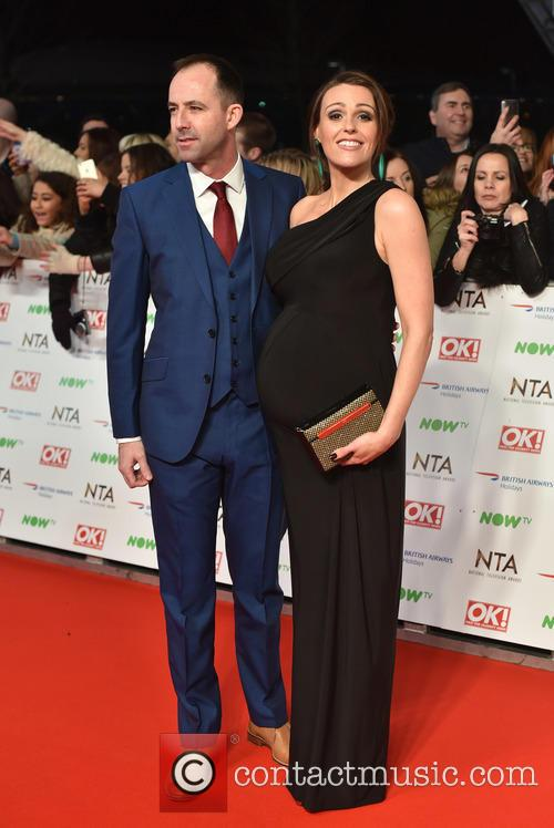 Suranne Jones and Laurence Akers 10