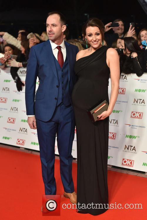 Suranne Jones and Laurence Akers 11