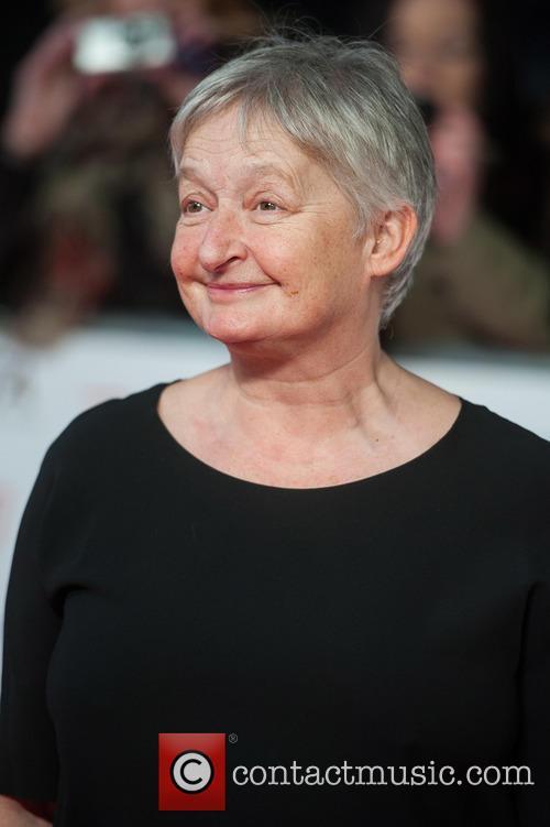 Janine Duvitski 1