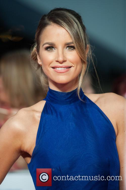 Vogue Williams 9