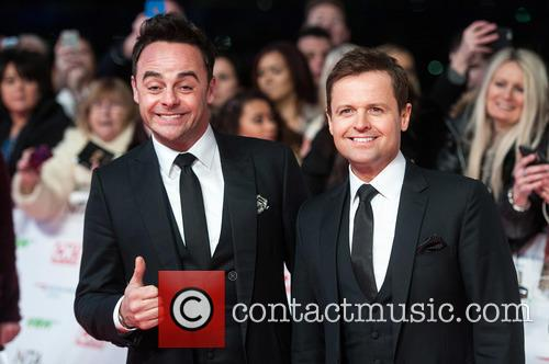 Declan Donnelly and Anthony Mcpartlin 4