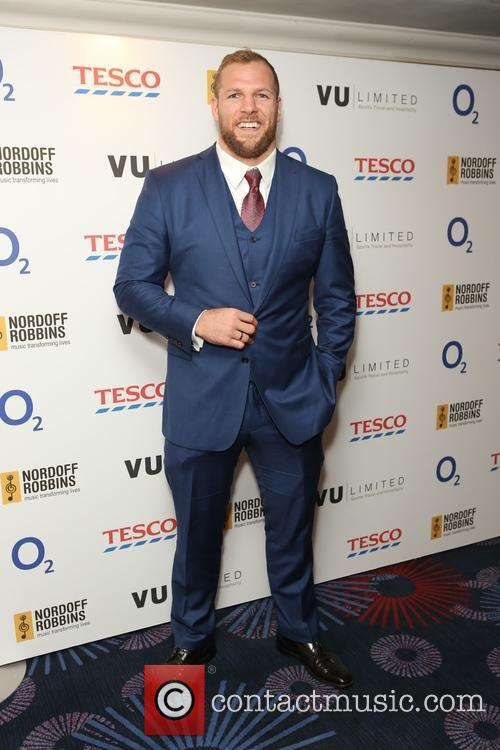 James Haskell 1