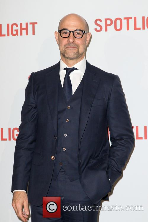 Stanley Tucci 4