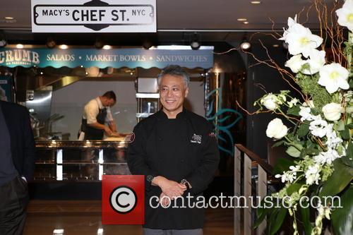 Chef Takashi Yagihashi 1