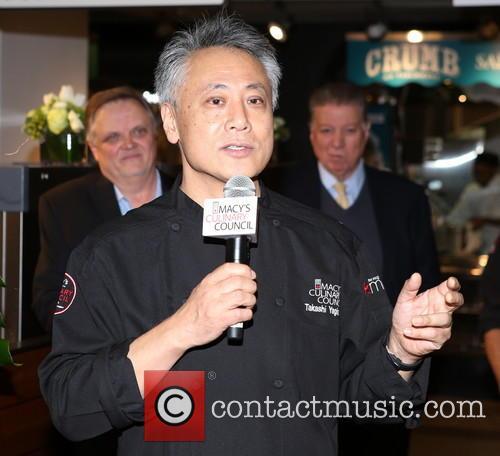 Chef Takashi Yagihashi 3