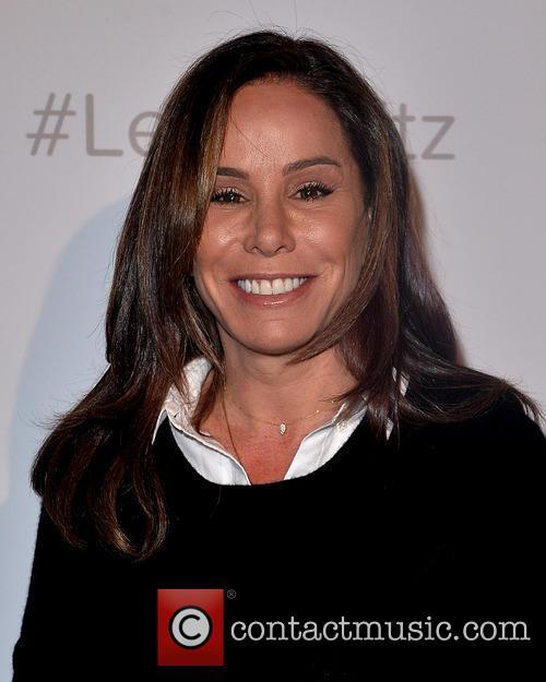 Melissa Rivers 7