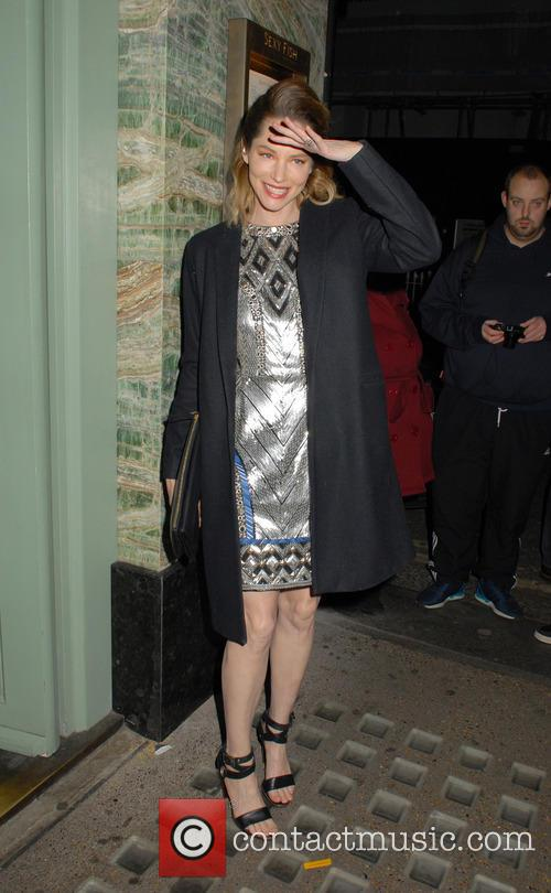 Sienna Guillory 2