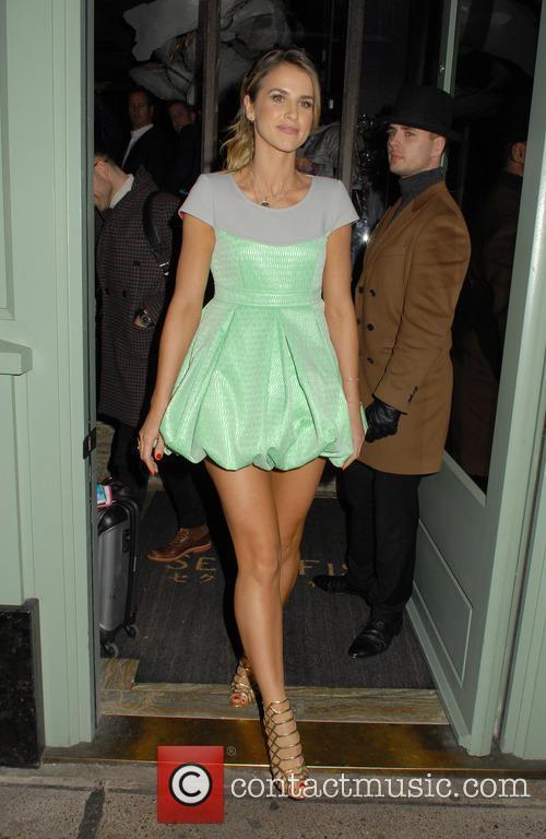 Vogue Williams 9
