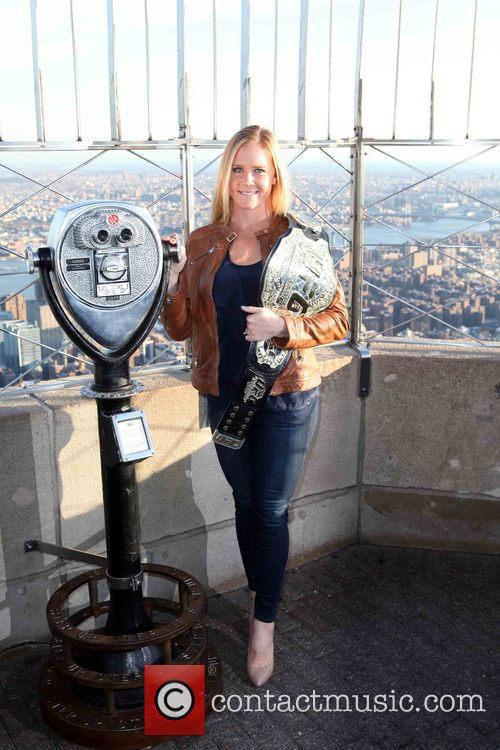 Holly Holm 3