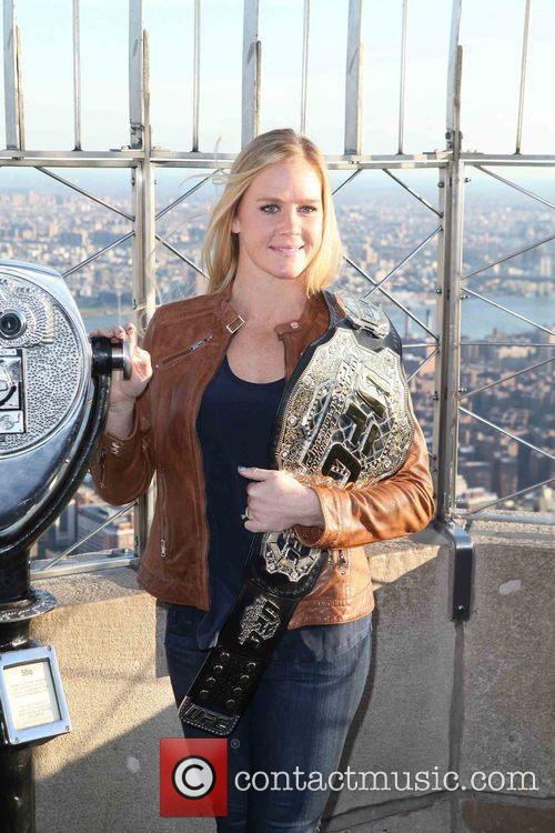 Holly Holm 5