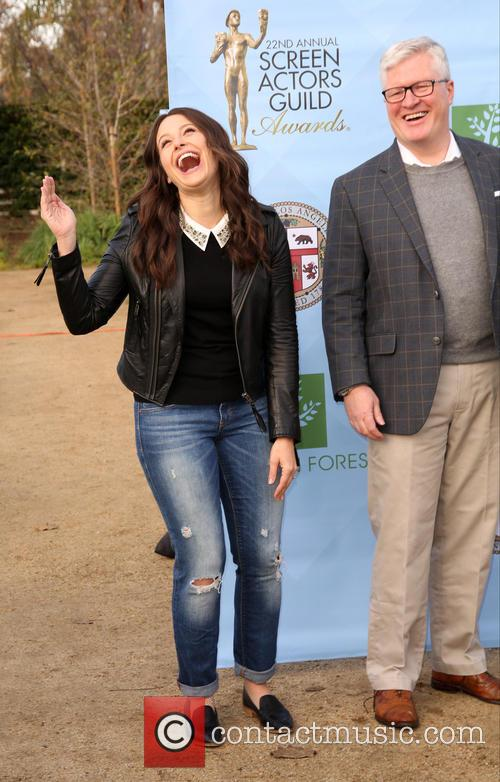 Katie Lowes and Scott Steen 7