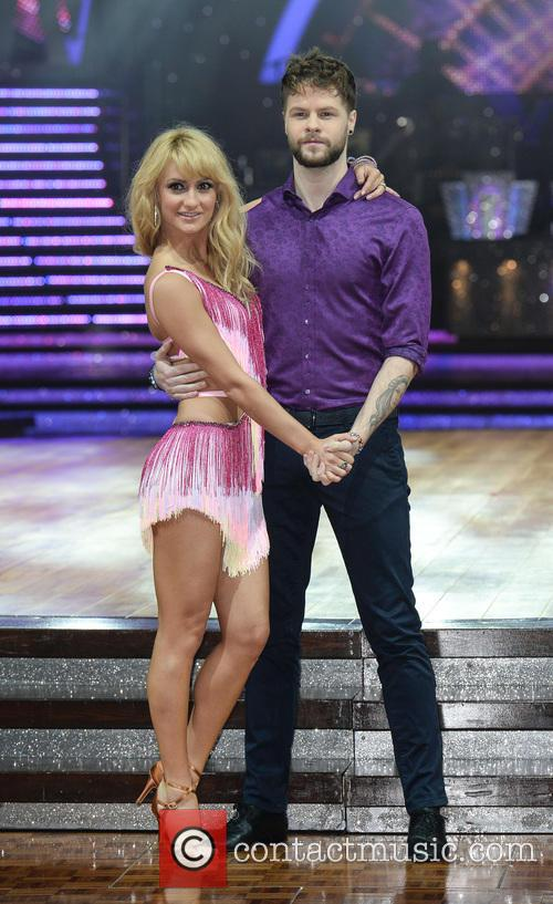 Jay Mcguiness and Aliona Vilani 3
