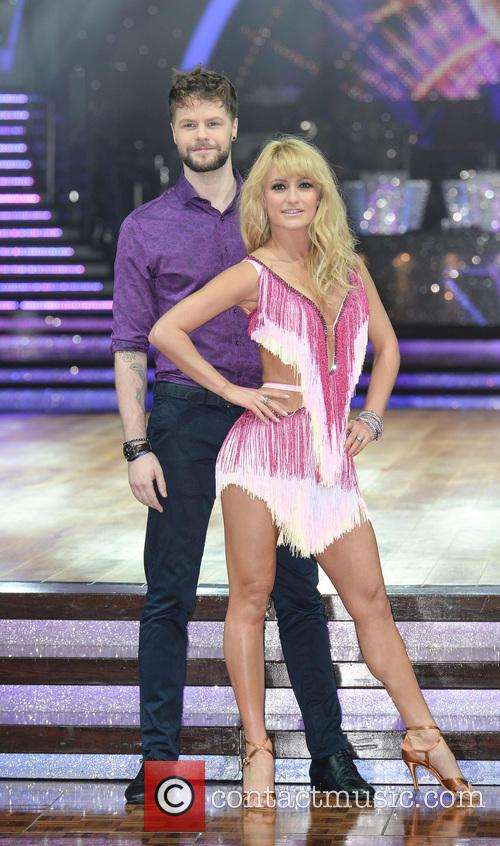 Jay Mcguiness and Aliona Vilani 4