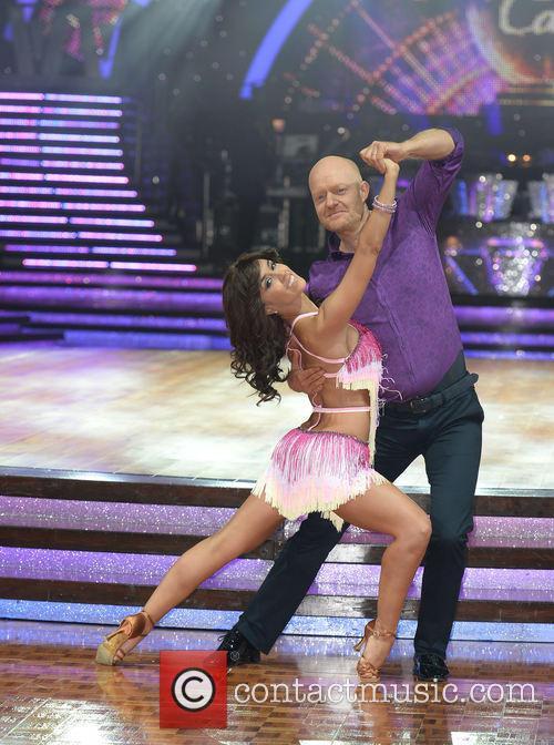 Jake Wood and Janette Manrara 3