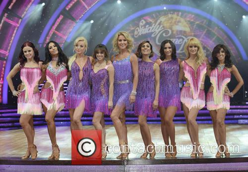 The Ladies 5