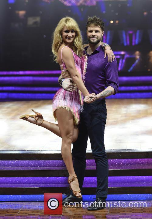 Aliona Vilani and Jay Mcguiness 1