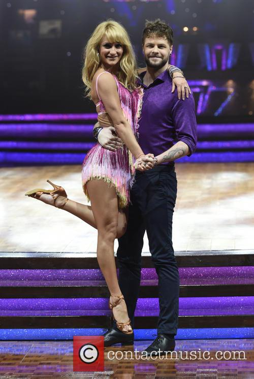 Aliona Vilani and Jay Mcguiness 2