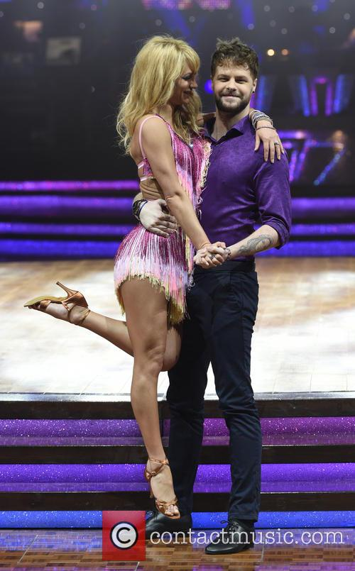 Aliona Vilani and Jay Mcguiness 3