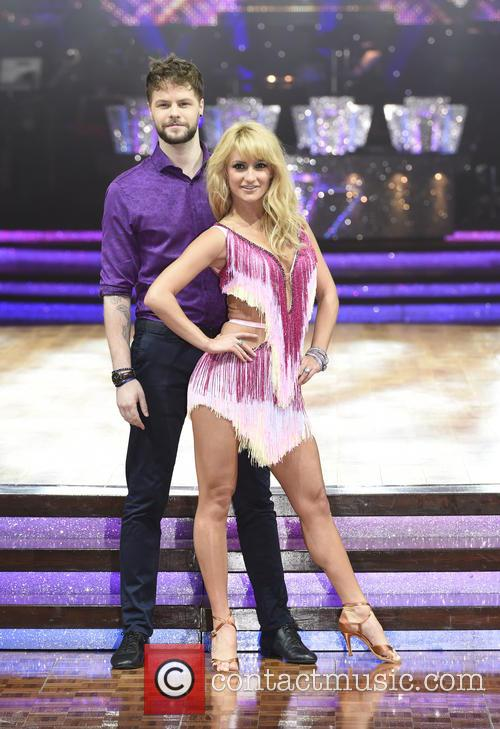 Aliona Vilani and Jay Mcguiness 4