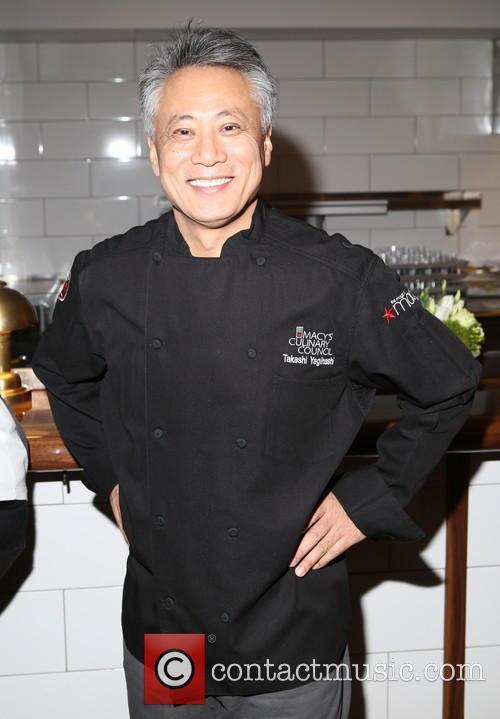 Chef Takashi Yagihashi 5