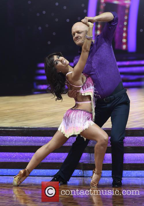Jake Wood and Janette Manrara 5