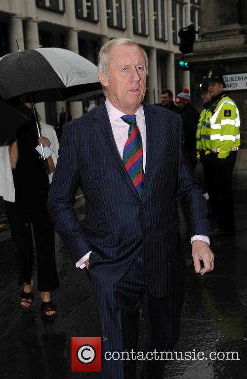 Chris Tarrant Pleads Guilty To Drink Driving Charge