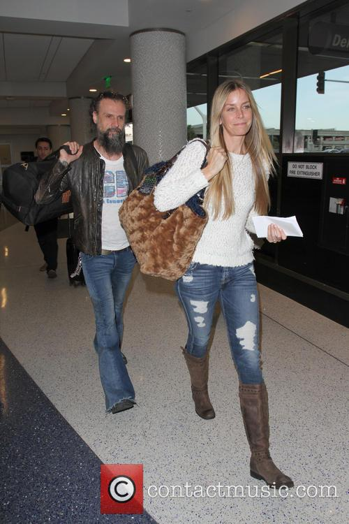 Rob Zombie and Sheri Moon Zombie 4