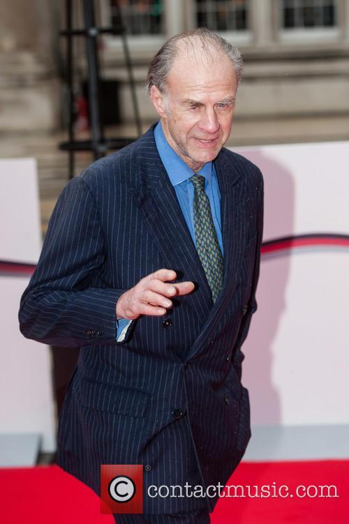 Sir Ranulp Fiennes 2