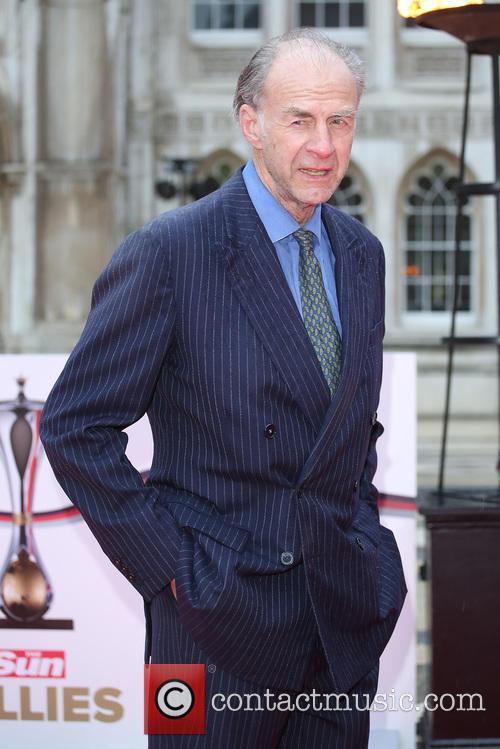 Sir Ranulph Fiennes 2