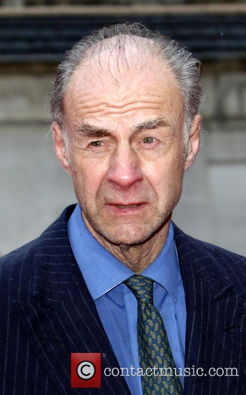 Sir Ranulph Fiennes 1