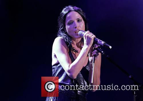 The Corrs and Andrea Corr 1