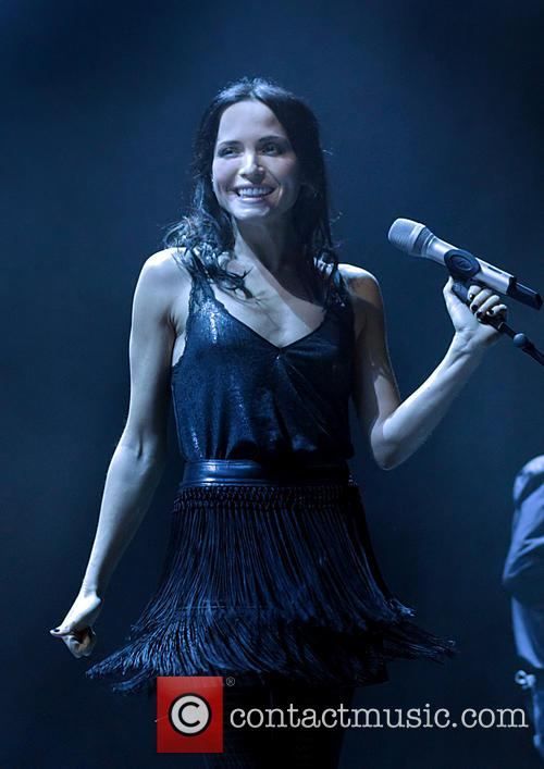 The Corrs and Andrea Corr 11