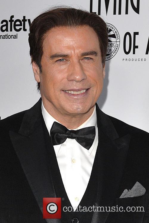 John Travolta 5