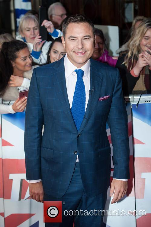 David Walliams 8
