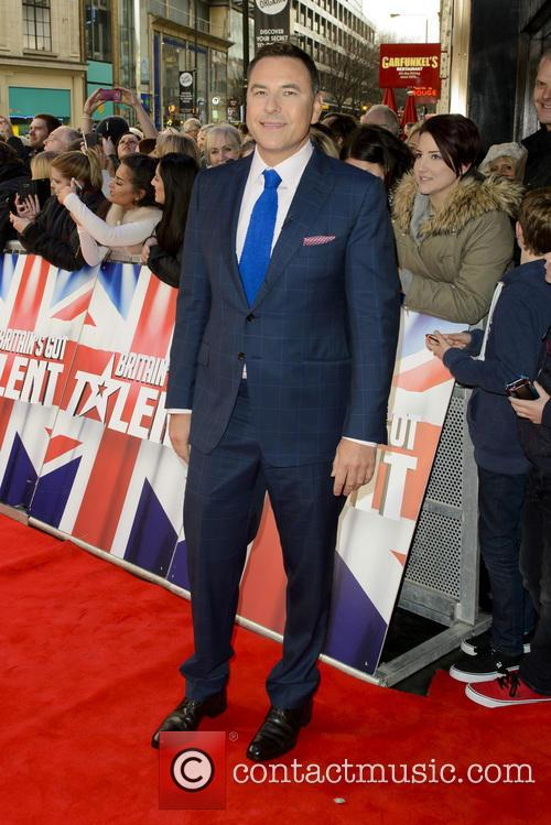 David Walliams 9