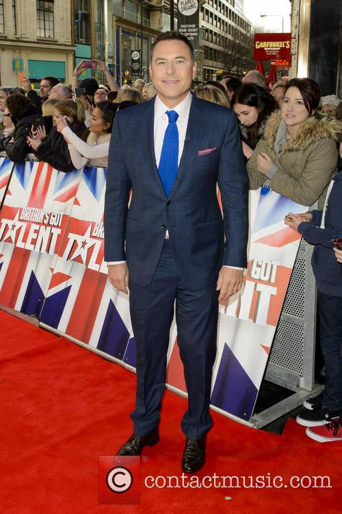 David Walliams 10