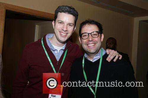 Alan Zachary and Steve Rosen 1