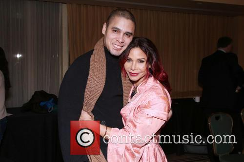 Wilson Jermaine Heredia and Daphne Rubin-vega 1
