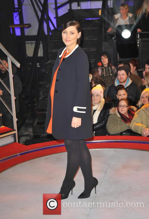 Emma Willis 2