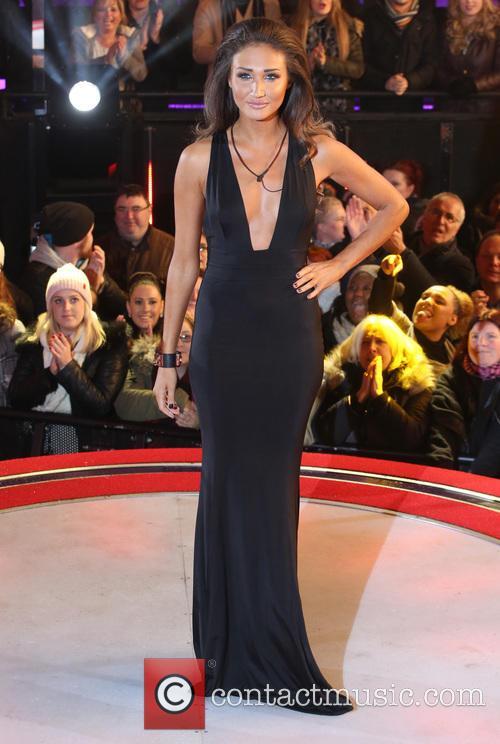 Megan Mckenna 3