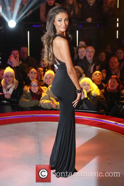 Megan Mckenna 6