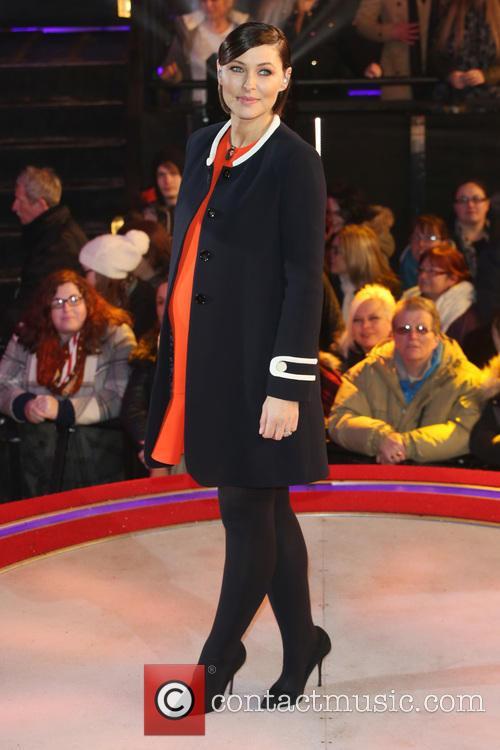 Emma Willis 8
