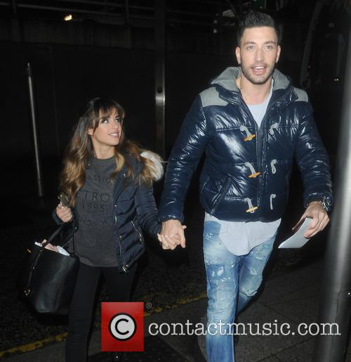 Georgia May Foote and Giovanni Pernice 4