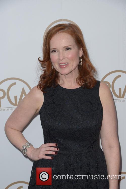 Jennifer Todd 1