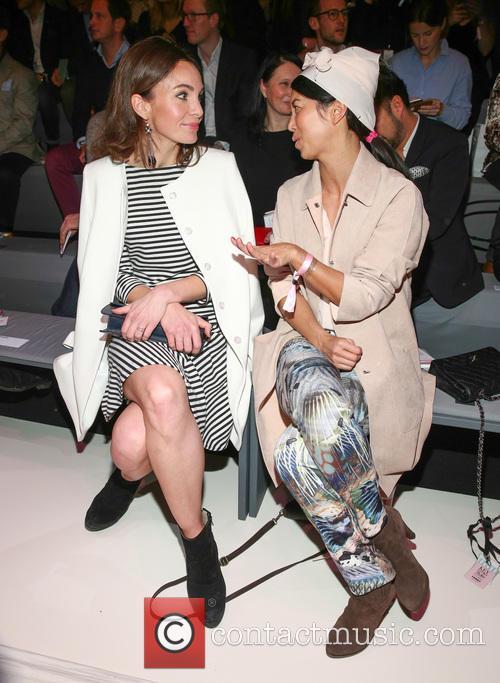 Nadine Warmuth and Minh-khai Phan-thi 7