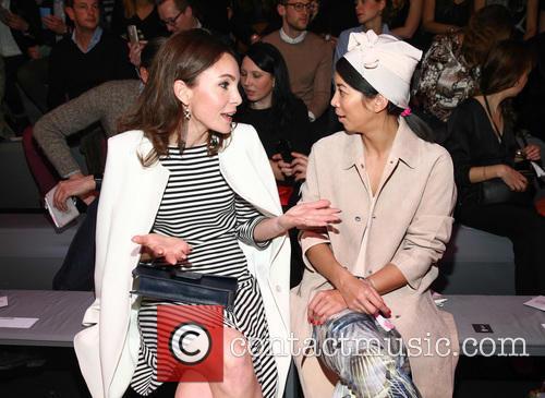 Nadine Warmuth and Minh-khai Phan-thi 8
