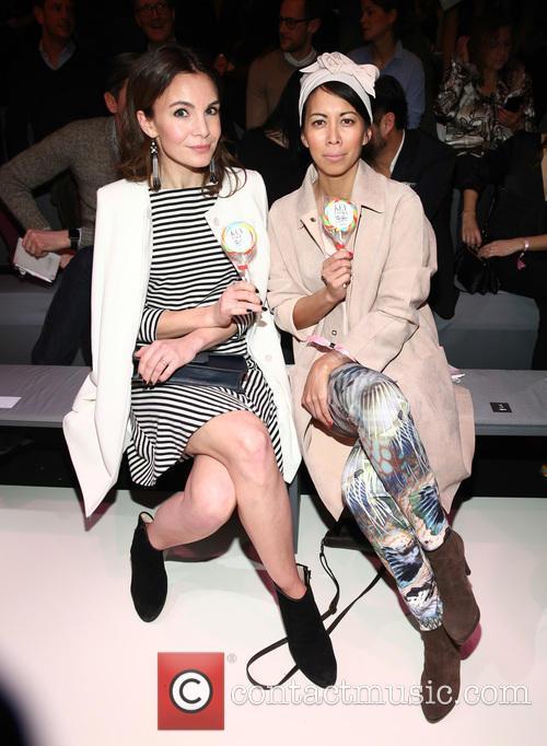 Nadine Warmuth and Minh-khai Phan-thi 9