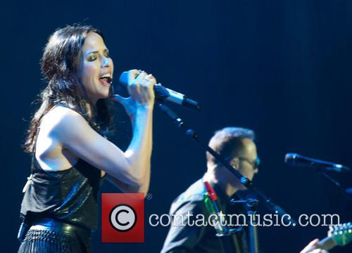 The Corrs in London