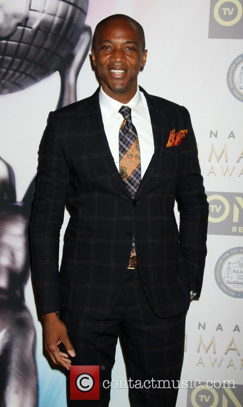 J August Richards 1