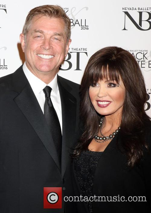 Marie Osmond and Stephen Craig 2